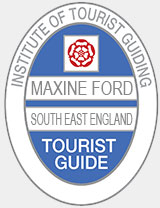 South East England Blue Badge Tour Guide