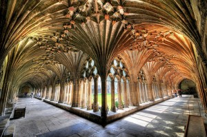 Canterbury Cathedral Tours - Official Guide