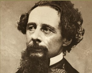 Guided tours - Charles Dickens