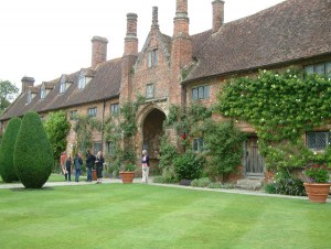 Sissinghurst Gardens Tour from Dover