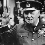 Winston Churchill Guided Tours